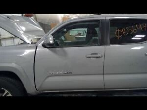 Driver Front Door Electric Windows Fits 16 18 Tacoma 811857
