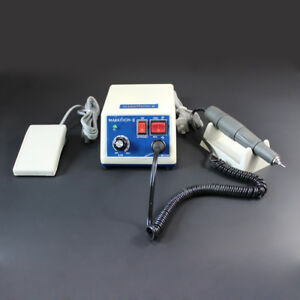 Portable Dental Electric Micromotor N3 35k Rpm Polisher Lab Equipment For Lab