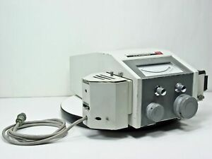 Hitachi Coleman 139 Uv vis Spectrophotometer Perkin Elmer 139 0171 As Is
