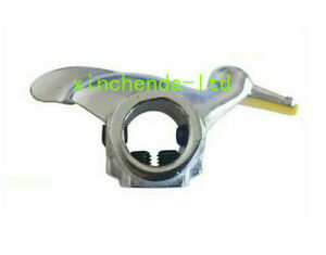 Tire Tyre Changer Parts 30mm Stainless Steel Mount Demount Duck Head For Coats