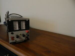 Kepco Jqe 36 3 Jqe 0 36v 0 3a Power Supply
