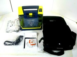 Cardiac Science Powerheart G3 Aed Automatic With Battery Free Shipping