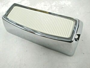 61 62 63 1961 1962 1963 Ford Truck F100 F250 Dome Light Lens