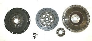Bmw E36 M3 240mm Tms Lightweight Flywheel Turner Sachs Clutch Pressure Plate Kit