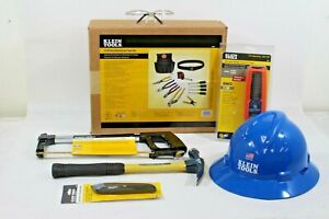 Klein Tools 12 piece Electrician Tool Set 92003 153923666736