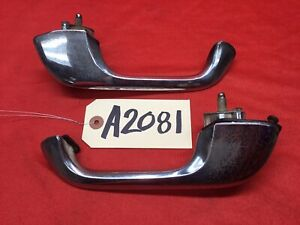 Ford Truck Door Handle Pass Oem 1961 1962 1963 1964 1965 1966 F100 F250 F350