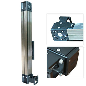 Linear Guide Slide Table Ball Screw Motion Rail Linear Guide Stage Actuator