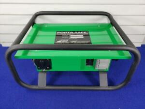 Porta safe Roll Cage Power Box Portable Electrical Distribution Load