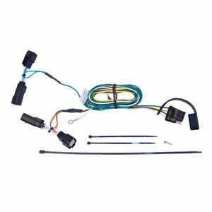 Westin T connector Trailer Wiring Harness 2 wire For Ford Flex 2009 2016