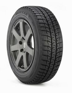 4 New Bridgestone Blizzak Ws80 94h Winter Snow Tires 2255017 225 50 17 22550r17