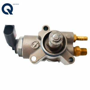 High Pressure Pump Fuel Rail Injector 2 0ltr Fit For Audi Volkswagen