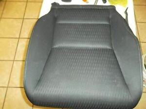 Front Seat Bottom Cushion Passenger Sedan Honda Accord 2016 2015 2014 2013