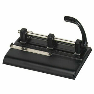 New Master 1325b Hole Punch By Martin Yale Free Shipping