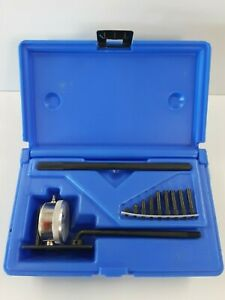 Central Tools Gage Cylinder Bore Sled Style Range Free Sipping i 2928w