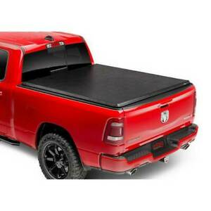 Extang Express Tool Box Tonneau Cover For 8 Bed Chevrolet Gmc 1500 2019 2020