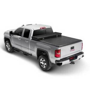 Extang Express Tool Box Tonneau Cover For 6 9 Bed W out Box Gm 2500hd 3500hd 20