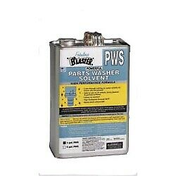 Blaster Products 128pws Industrial Strength Parts Washer Solvent 1 Gallon