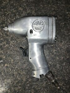 Mac Tools 3 8 Pneumatic Impact Wrench