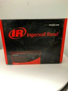 Ingersoll Rand Qs70p3 3 8 Shut off Pulse Tools Air Tool New open Box Japan