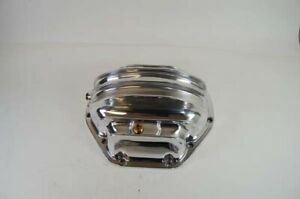 Rpc R5080 Polished Aluminum Differential Cover 10 Bolt Incl