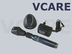 Welch Allyn 3 5v Ophthalmoscope Retinoscope Lithium Handle 18335 sm