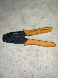 Cable Ferrule Cord End Terminal Crimping Crimper Tool Yac 5 0 5 6mm2 Gs Kss