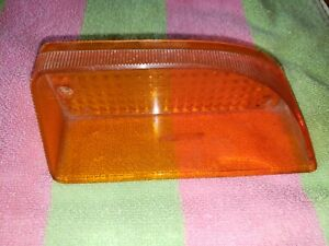 1970 Dodge Super Bee Coronet Turn Signal Parking Light Lens Right Passenger 70