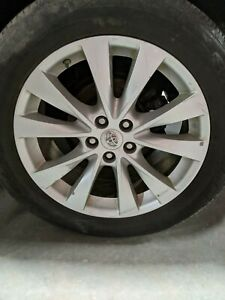 2013 2014 2015 2016 Toyota Venza Alloy Wheel 19x7 1 2 Tire Not Included