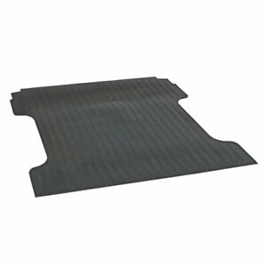 Dee Zee Heavyweight Custom Fit Bed Mat Rubber For Ford F 150 2015 2020 5 5 Bed