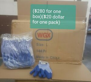 Wgx Work Construction Gloves Ideal For General Handing