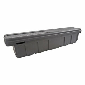 Dee Zee Poly Crossover Tool Box For Universal Full Size Truck