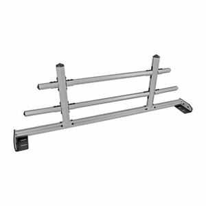 Dee Zee Hex Headache Cab Rack Silver For Ford F 150 2015 2020
