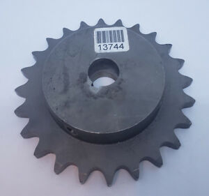 Martin 60b24ss 1 Sprocket 60 24 Teeth 1 Id Stainless Steel New