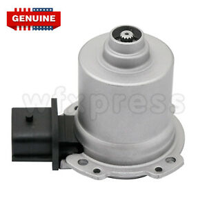 Automatic Transmission Clutch Actuator For 11 17 Ford Fiesta Focus Ae8z 7c604 A