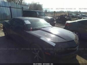 Manual Transmission 6 Speed Lt Opt Mv5 Fits 10 15 Camaro 857861