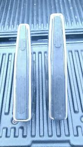 Bumper Guards R77 Tc Part Number Ford Dodge Chevy
