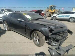 Manual Transmission Ss Fits 10 11 Camaro 2077452