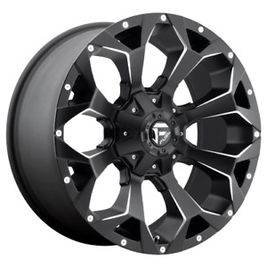 4 20 Inch D546 20x10 6x135 Rims Wheels Lifted Ford F 150 Truck 22mm Black