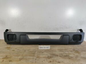For 2004 2005 Ford Ranger 4wd Front Bumper Lower Valance W O Fog Lamps