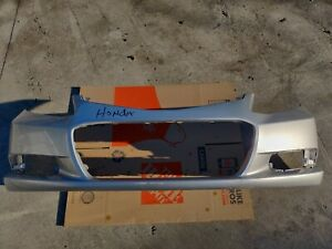 2012 2013 Honda Civic Coupe Front Bumper Cover 71101ts8a000 Oem