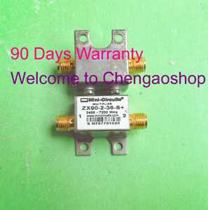 1pc Mini circuits Zx90 2 36 s Out 3400 7200mhz Doubler Frequency Multiplier