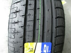 4 New 195 50r15 Accelera Phi R Tires 1955015 50 15 R15 50r 400aa All Season