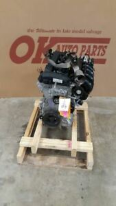 17 2017 Ford Fusion 2 5l Engine Motor Assembly
