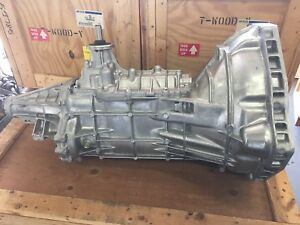 New Ford F 150 Manual 5 Speed Transmission 4 6l 5 4l 2006 on Oem 6l3z 7003 cc
