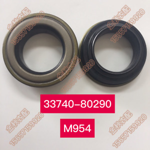 1pc New For Kubota E 33740 80290 Pto Shaft Oil Seal 3374080290 qb63 Zx