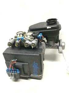 Abs Pump Assembly Chevy Monte Carlo 1995 1996 1997 1998 1999