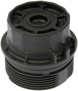 Oil Filter Housing Cap Assembly For Toyota Lexus Vibe Scion Prius 15620 37010