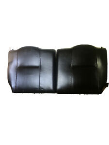 Leather Back Seat Cushions For 2006 Acura Rsx