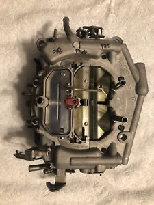 Thermoquad 6322sa Carburetor Rebuilt Look At My Seller Reviews