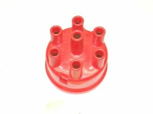 Mallory 6 Cylinder Distributor Cap P N 270 New
